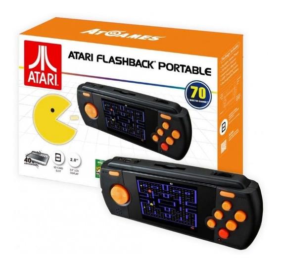 Atari Flashback Portable Deulxe