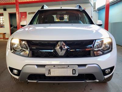 Renault Duster Dynamique 1.6 Flex 2016