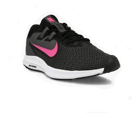 Tenis Nike Original Downshifter 9 Corrida E Academia Novo