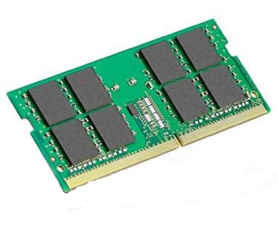 Memoria Smart 8gb Ddr4 Pc4-2400t-se1-11 2rx8 P/ Hp-dell-....