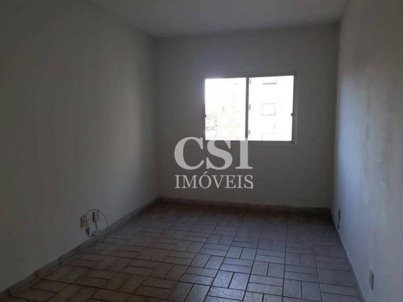 Apartamento Com 1 Dormitório À Venda, 44 M² Por R$ 190.000,00 - Jardim Guanabara - Campinas/sp - Ap1239