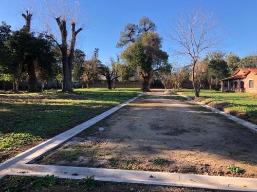 Imagen 1 de 10 de Venta Lote Terreno Barrio  El Sauce