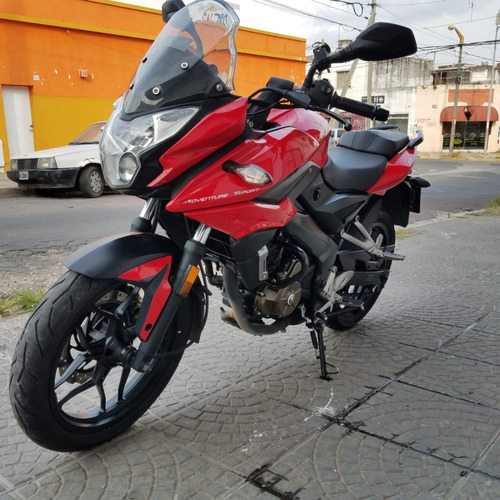 Rouser As 200 - Excelente Estado - Unico Dueño