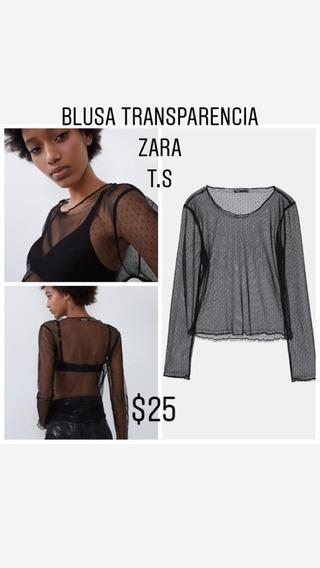 Filosófico Disparidad Nos vemos  Blusas Mujer Zara - Ropa y Accesorios - Mercado Libre Ecuador