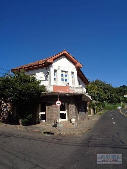 Loja Para Alugar, 115 M² Por R$ 1.600,00/mês - Vila Conceição - Porto Alegre/rs - Lo0019