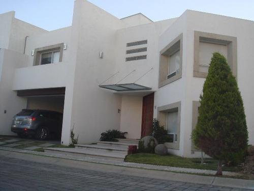 Imagen 1 de 30 de Casa - San Andrés Cholula