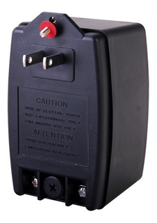 Transformador 16 Vca 40 Va Fusible Externo Intercambiable