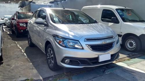Chevrolet Onix 1.4 Ltz 2015