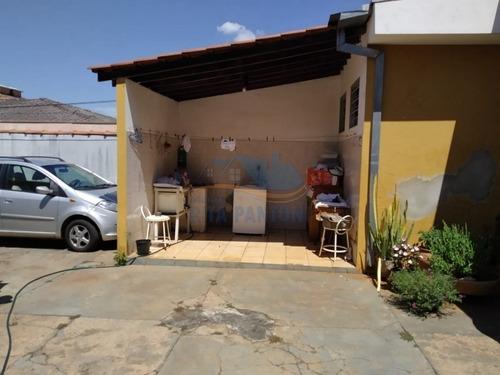 Imagem 1 de 10 de Casa, Jardim Anhanguera, Ribeirão Preto - C4475-v