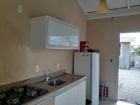 Casa Ampla Com 04 Dormitórios (1 Suíte) - 76175