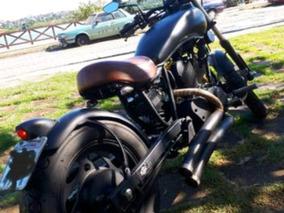 Sundown Vblade 250cc Vblade