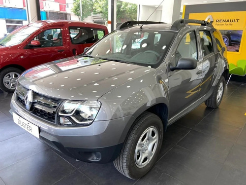 Renault Duster Expression 1.6 0km Entrega Disponible (ga)