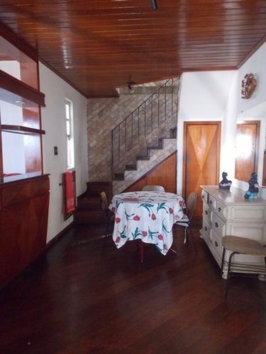 Casa Com 3 Quartos Para Comprar No Betânia Em Belo Horizonte/mg - Hi2290