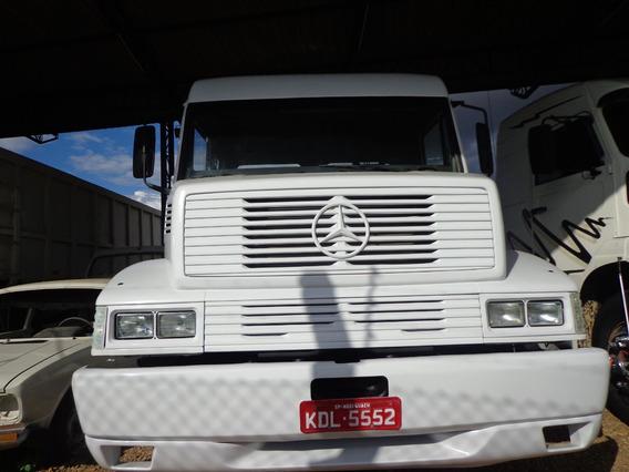 Mercedes-benz Mb Ls1630, Toco , Branco