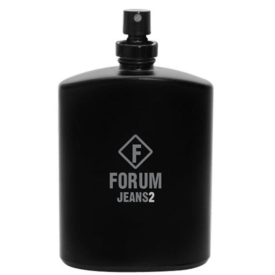 Jeans2 Forum Eau De Cologne - Perfume Unissex 50ml