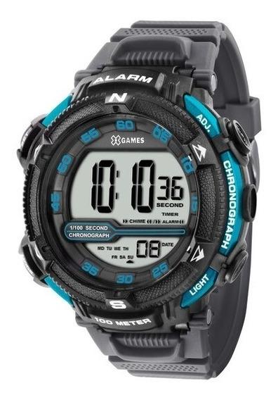 Relógio X-games Masculino Digital Xmppd318 Bxgx