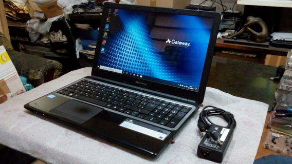 Notebook Acer Gateway Ne57006b Core-i3 4gb Hd500gb