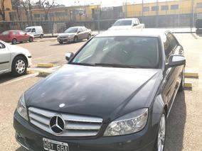 Mercedes Benz Clase C 1.8 C200 Kompressor Avantgarde At