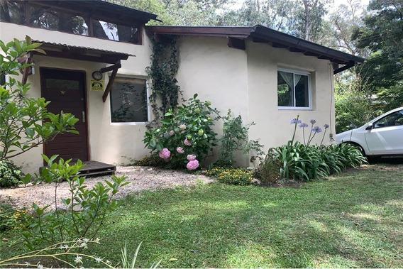 Casa 4 Ambientes Bosque Peralta Ramos Permuta