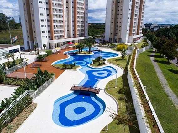 Apartamento De 89 M² Com 3 Quartos - Cond. Parque Ecoville