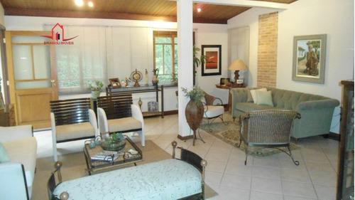 Casa A Venda No Bairro Jardim Da Serra Em Jundiaí - Sp.  - 2043-1