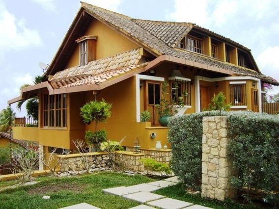 Casa Hermosa En Tucacas