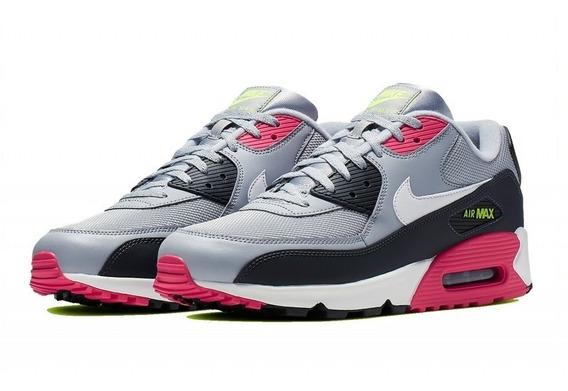 Zapatillas Nike Airmax 90 Essential 1 Importadas Mujer