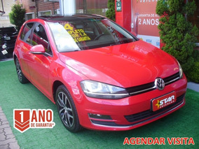 Golf Highline 2014 Exclusive Starveiculos