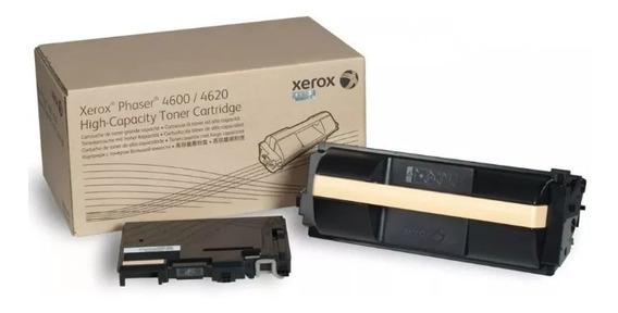 Toner Original Xerox Phaser 4600/4620 - Lacrado