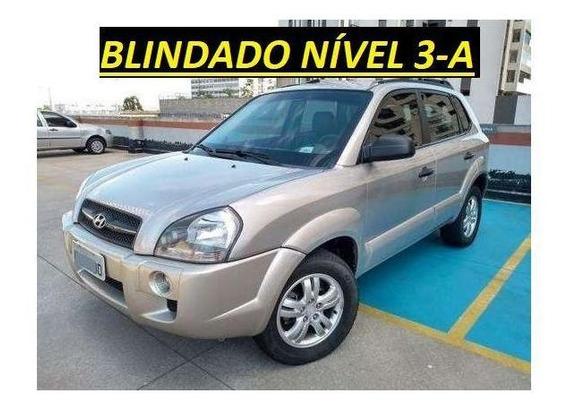 Tucson 2.0 Mpfi Gl 16v 142cv 2wd Gasolina 4p Automático