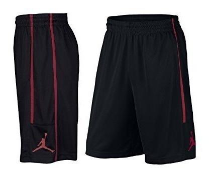 Pantalones Cortos De Baloncesto Nike Jordan Mens Timless Dri