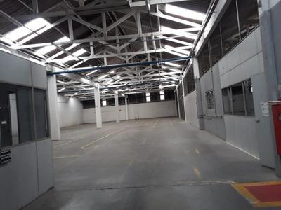 Galpão Comercial Para Locação, Rudge Ramos, São Bernardo Do Campo. - Ga1212