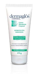 Crema Dermaglós Corporal Hidratante X 175 Gr