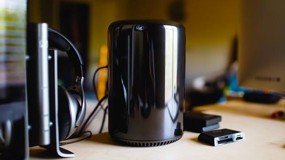Mac Pro Late 2013 Xeon 12-core 64gb Ram 2tb Ssd D700