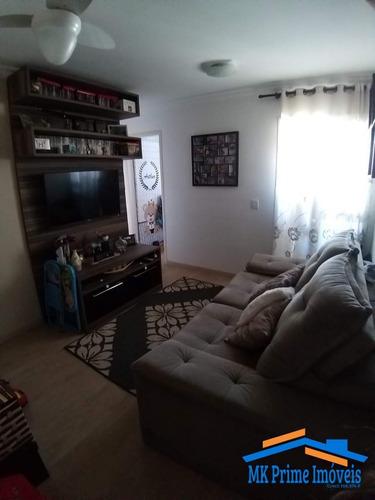 Imagem 1 de 15 de Lindo Apartamento Quitaúna 45m² - 1386