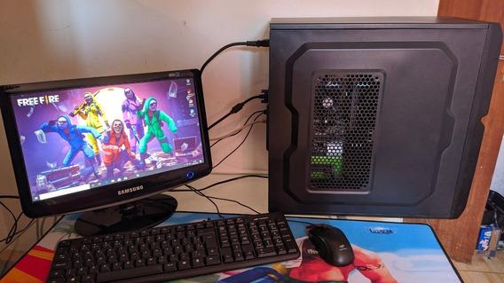 Computador Gamer - Free Fire O Melhor Custo Beneficio