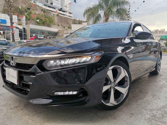 Honda Accord 2019 4p Touring Sedn L4/2.0 Aut