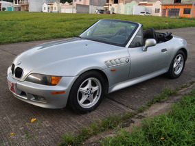 Bmw Z3 1.9 Convertible. Man. 5 Vel.. L At