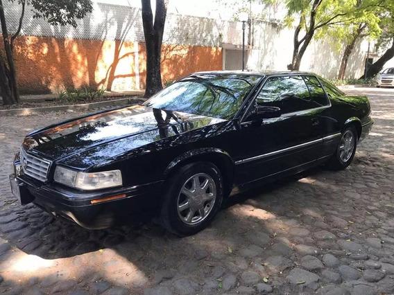 Cadillac El Dorado Original Impecable 2000