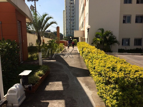 Imagem 1 de 15 de Apartamento Prox  Ao Shopping Santana Parque  - Mi68766
