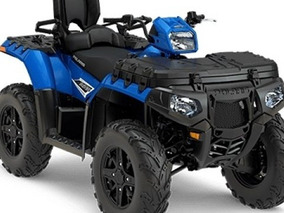 Polaris Sportsman Touring 850 Eps 2018