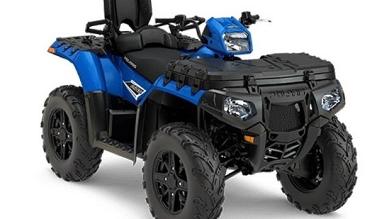 Polaris Sportsman Touring 850 Eps 2019