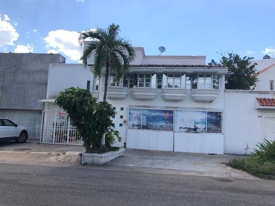 Casa Excelentemente Ubicada En Tabasco 2000