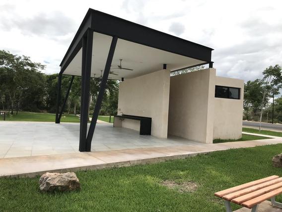 Terreno En Venta En Merida, Privada Zelena (preventa) Precios + Bajos