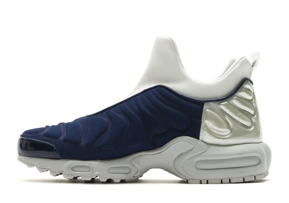 Tênis Nike Air Max Plus Slip Sp Nikelab - 100% Original