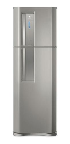 Geladeira/refrigerador 382 Litros 2 Portas Platinum - Electrolux - 110v - Tf42s