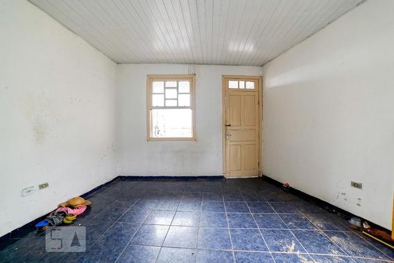 Casa Com 1 Dormitório - Id: 892947541 - 247541