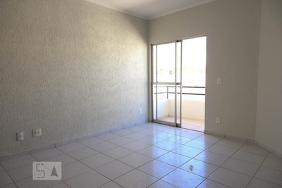 Apartamento No 4º Andar Com 2 Dormitórios E 1 Garagem - Id: 892936395 - 236395