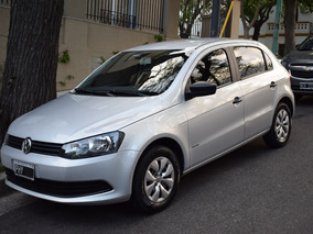 Volkswagen Gol Trend 1.6 Trendline 5p 2015 Unico Dueño