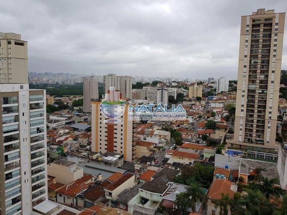 Apartamento Com 03 Dormitórios Sendo 1 Suíte No Santa Teresinha - V62814